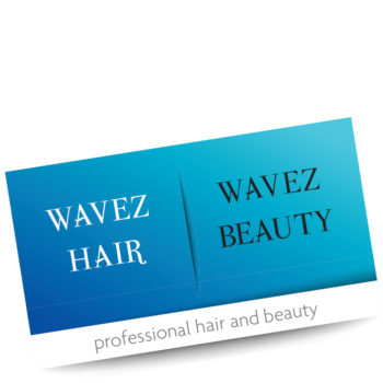 Beauty Salon Business Card Printing