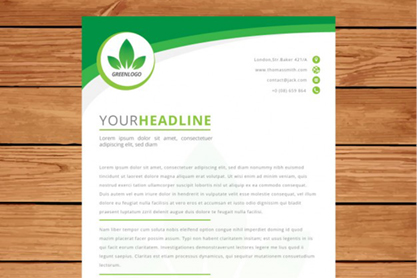 Business Stationery Printers